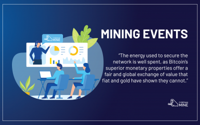 5 Takeaways from the Main Stage at the World Digital Mining Summit
